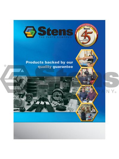 Catalog Version #2 Stens Non Priced