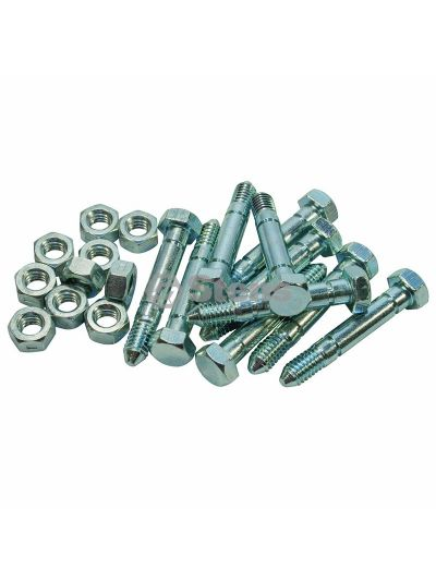 Shear Pin Shop Pack Ariens 51001500