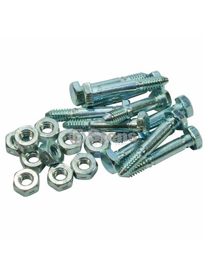 Shear Pin Shop Pack Ariens 53200500