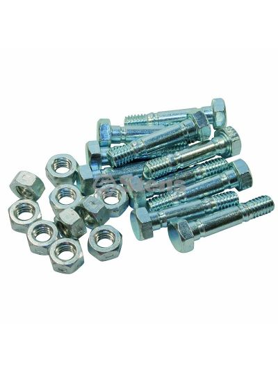 Shear Pin Shop Pack MTD 910-0890A