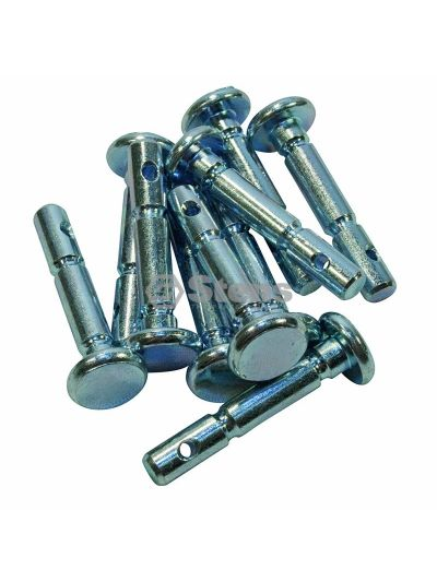 Shear Pin Shop Pack MTD 738-04124A
