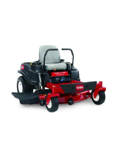 Toro Zero Turn Mower 50