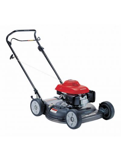 Honda HRS216PDA Lawn Mower Frisco
