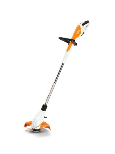 Stihl-FSA-45-Battery-Powered-Trimmer-Richardson-Saw