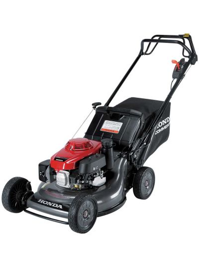 Honda HRC216-HXA Professional Lawn Mower Dallas