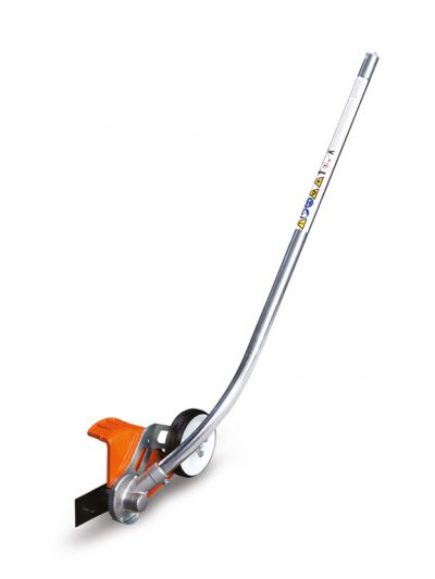 Stihl FCB-KM Curved Lawn Edger Attachment Richardson Saw and Lawnmower Texas