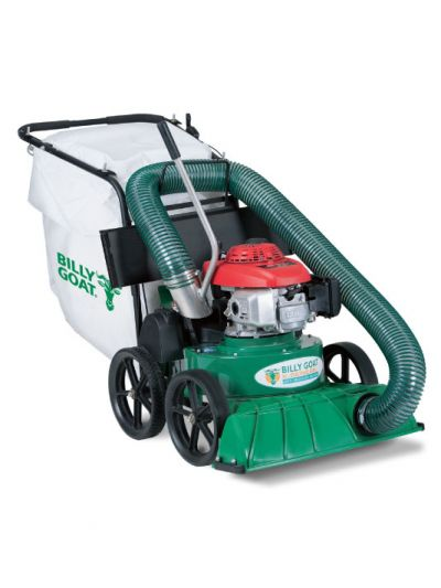 BILLY GOAT KV-650H LEAF VACUUM