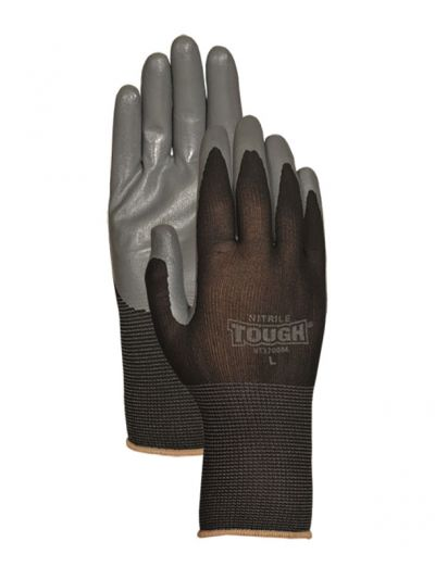 Bellingham Nitrile Tough Work Gloves (NT370BK)