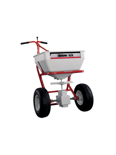Shindaiwa RS76 Professional Spreader