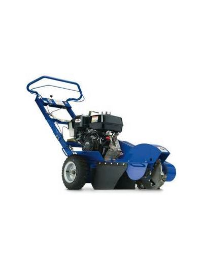 BLUE BIRD SG1314B STUMP GRINDER