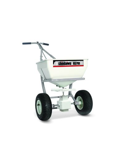Shindaiwa RS76S Professional Fertilizer Spreader Dallas