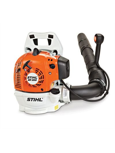 Stihl BR 200 Home Backpack Blower - Wylie Tx