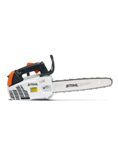 Stihl MS 193 T In-Tree Professional Chainsaw McKinney