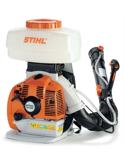 Stihl SR 450 Gas Powered Sprayers