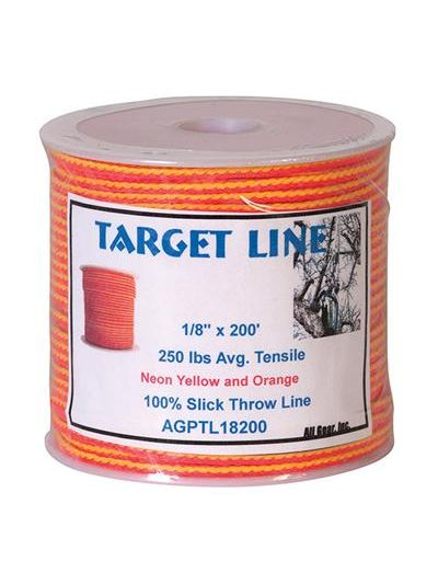 Pinnacle Throw Line (THR301) | Arborist Climbing Equipment