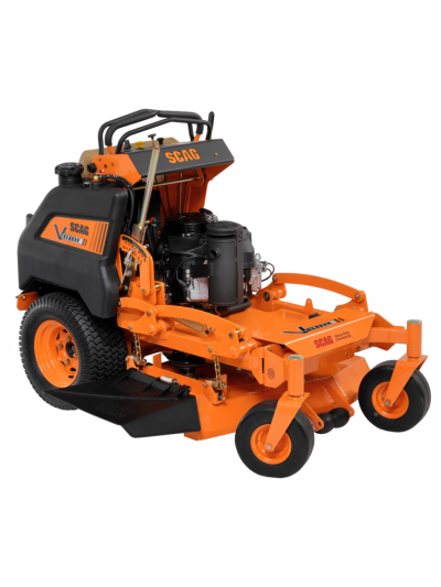 Scag V-Ride 2 - 36 Commercial Stand-On Mower Plano TX