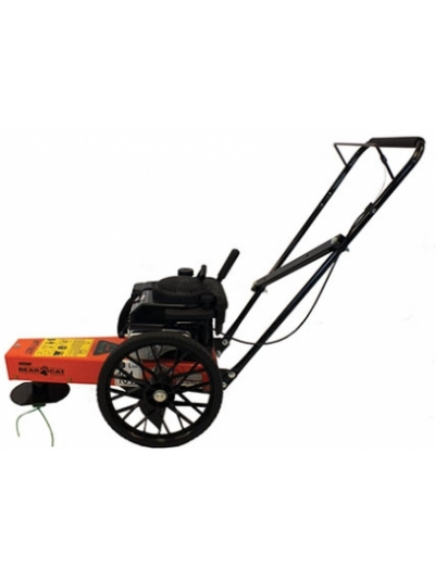 BEAR CAT WT190T WHEELED TRIMMER