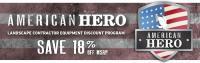 Toro American Hero Promo