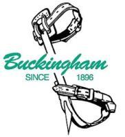 buckingham logos