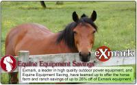 Exmark Equine