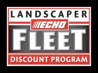 Echo Fleet Discounts