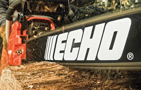 Echo Chainsaw For Sale Price