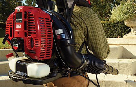 Shindaiwa Backpack Blower For Sale Price