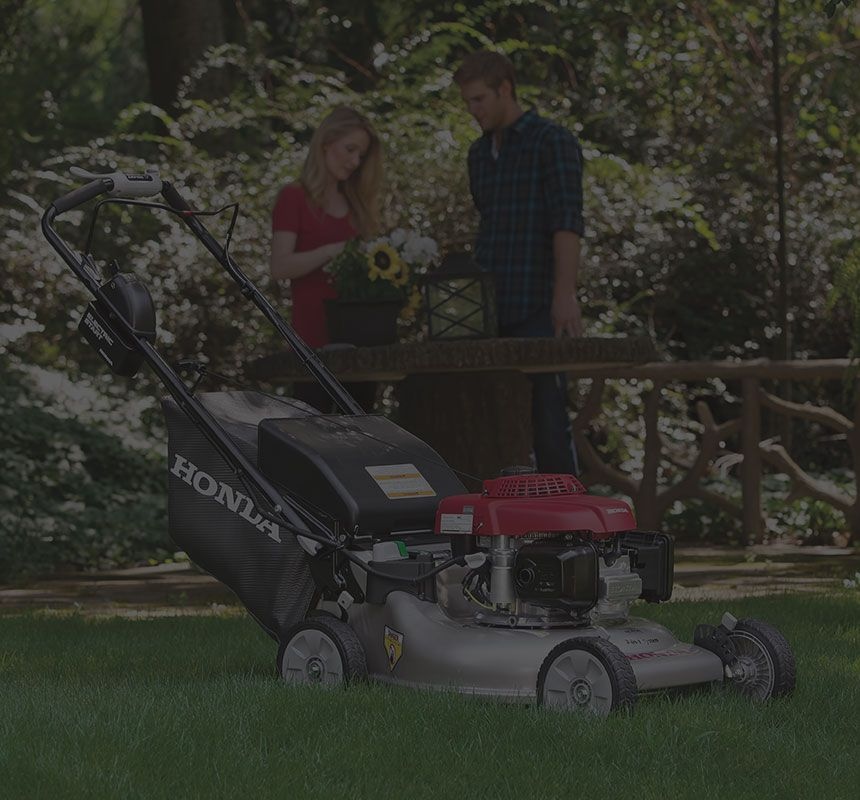 Richardson Saw & Lawnmower | Lawnmowers, Chainsaws, Blowers