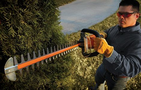 Stihl Hedge Trimmer For Sale Price