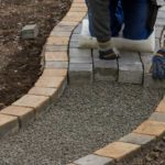 5 Tips For Installing And Maintaining Walkways In Your Yard