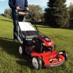 How to Prepare A Lawnmower for the Winter