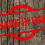 "We're Proud To Sell ""Made In America"" Products"