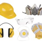 What Kind Of Safety Gear Should I Wear When Using Lawn Equipment?